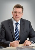 Chukin Mikhail Vitalyevitch, Professor, Doctor of Technical Sciences