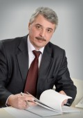 Shestakov Alexander Borisovich, Vice Rector for social work