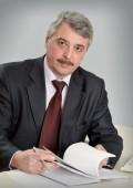 Shestakov Alexander Borisovich, Vice Rector for social work