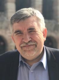 Tulupov Oleg Nikolaevich, Professor, Doctor of Technical Sciences