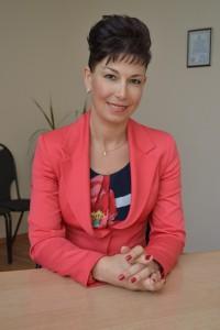 Nazarova Olga Leonidovna, Doctor of Pedagogic, Professor