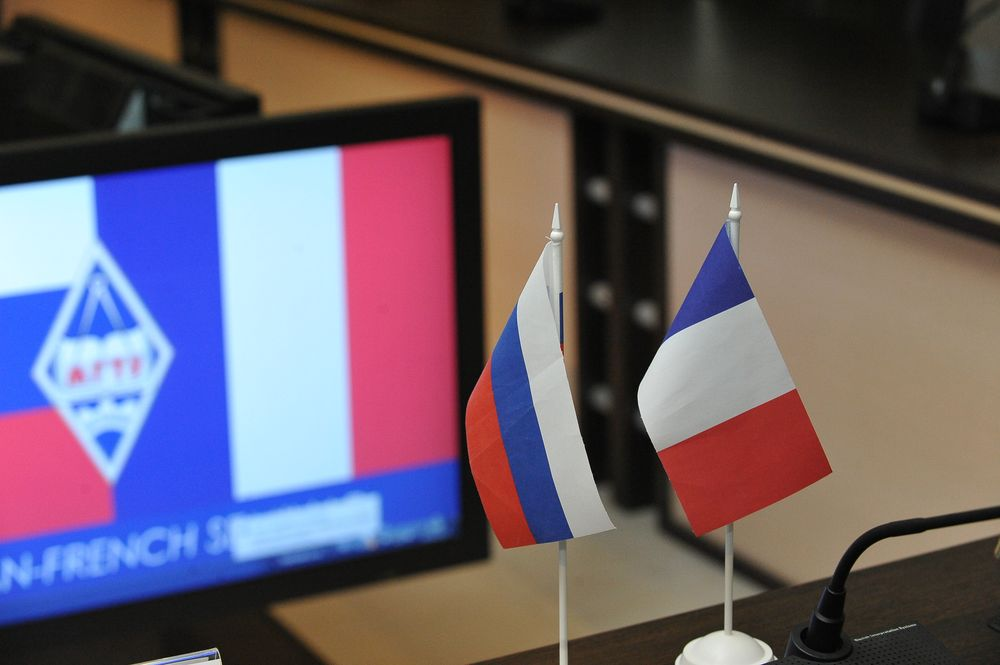 Russian-French Partnership-1