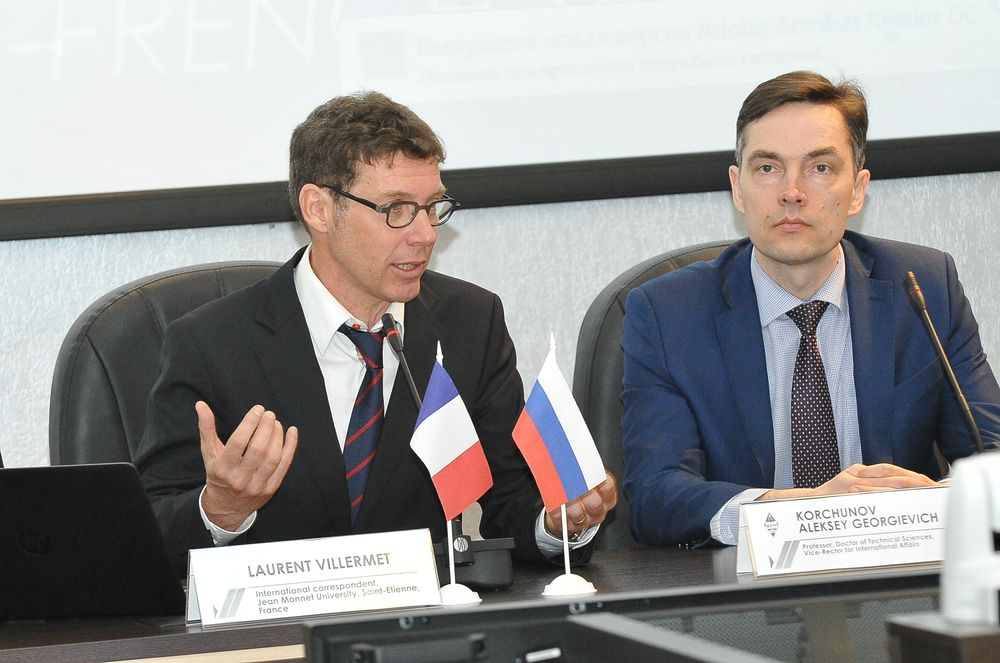 Russian-French Partnership-4