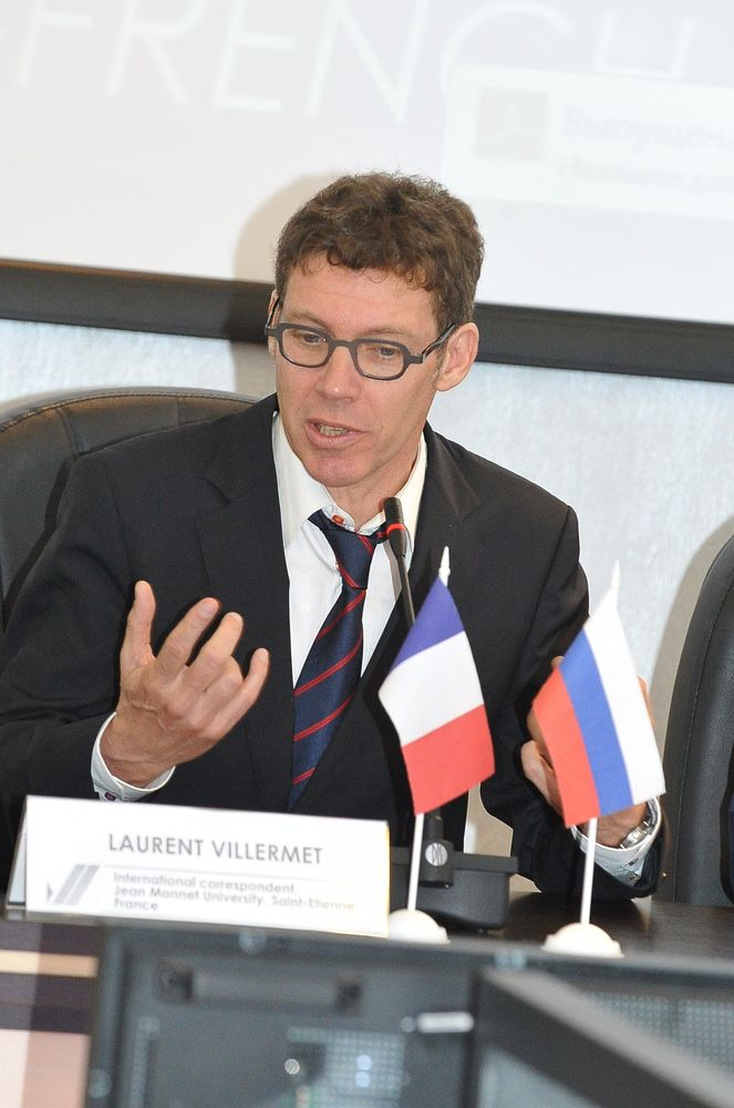Russian-French Partnership-5