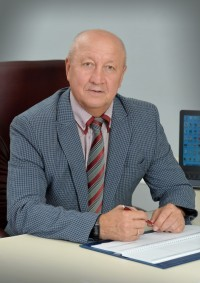 Kolokoltsev Valeriy Michailovich, Professor, Doctor of Technical Sciences