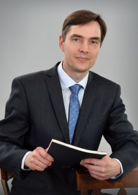 Korchunov Aleksey Georgievich, Professor, Doctor of Technical Sciences