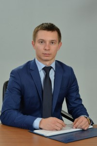 Volkov Sergey Yur'evich, Vice Rector for Administrative work, capital construction and maintenance